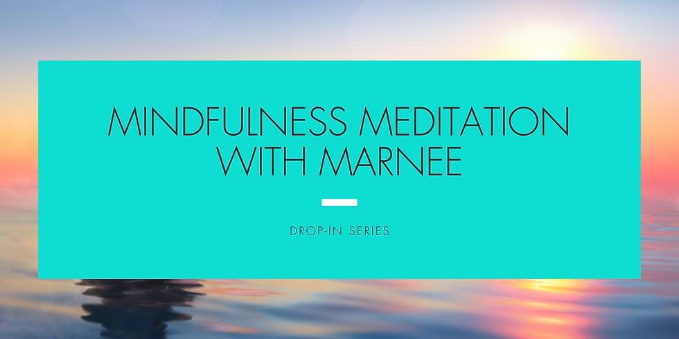 Drop-IN Meditation