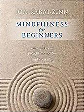 Mindfulness for Beginners by Jon Kabat-Z
