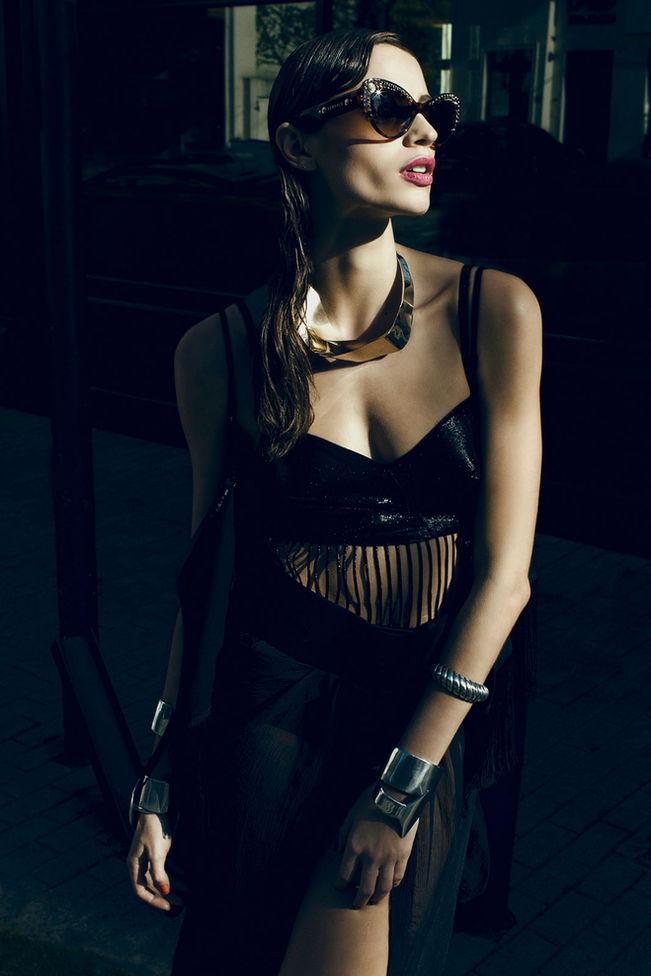 beauty fresh editorial saxx maganize