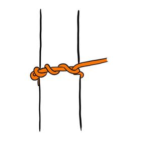 Maurer-Knoten