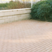Blook Pavers After