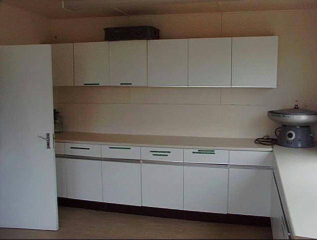 Kitchen Sanitation