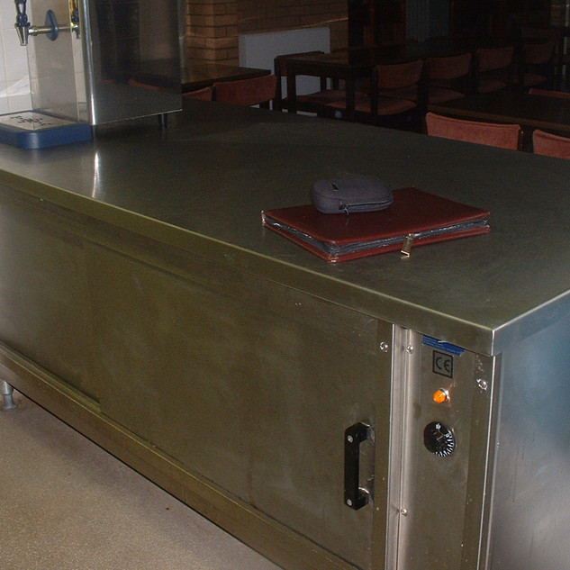 Commercial Kitchen Sanitation
