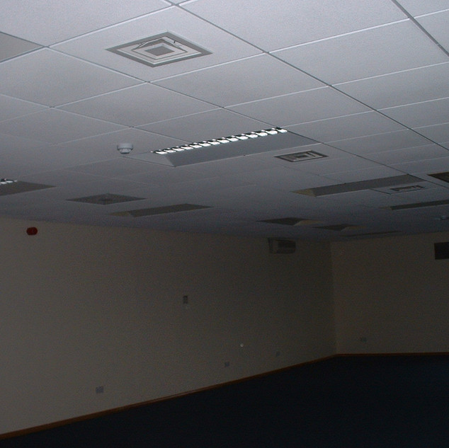 Void Office Clearance After