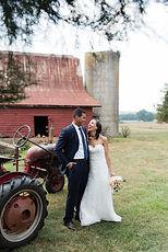 North Carolina Wedding Venue