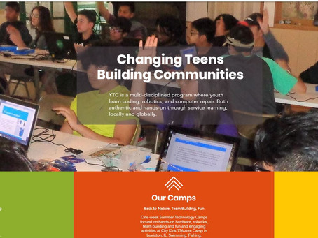 YTC Launches New Website