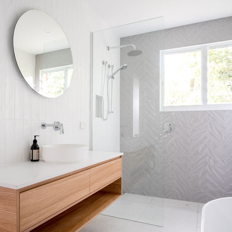 The bathroom dimensions you need to know