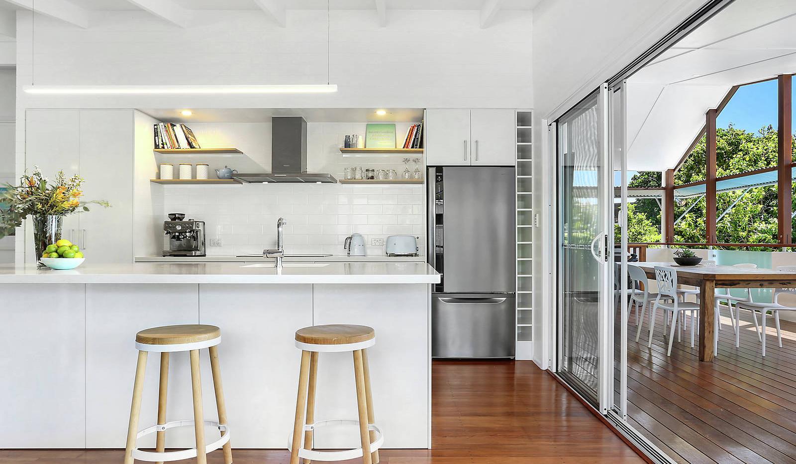 Peregian Kitchen
