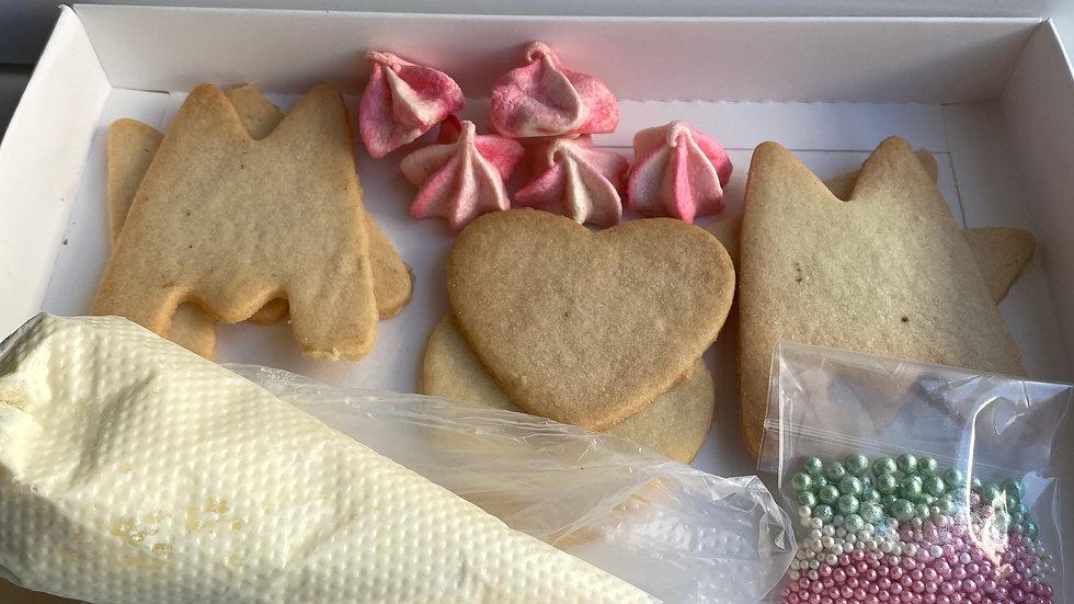 MOM cookie kit