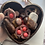 Thumbnail: Deluxe Mother's Day Breakable Heart Filled with chocolate treats