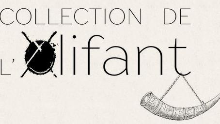 Collection de l'Olifant / RADIO REC