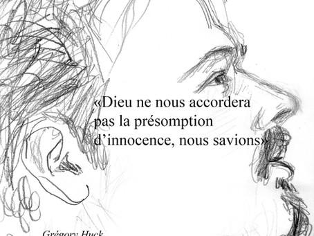 Citation Grégory Huck #16