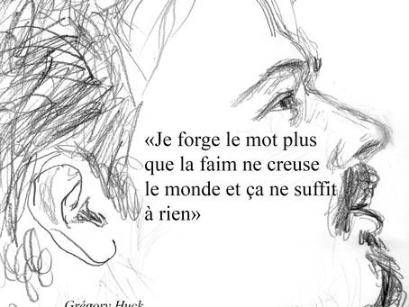 Citation Grégory Huck #15