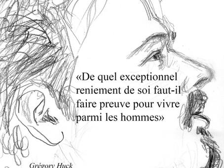 Citation Grégory Huck #22