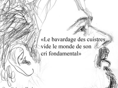 Citation Grégory Huck #6