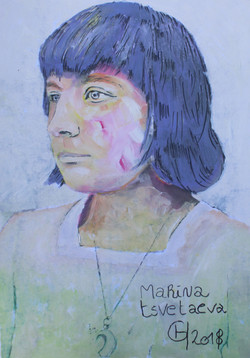 Marina_Tsvetaeva_par_Grégory_Huck