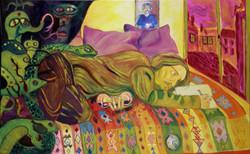 L'agonie de Brice de Montorge - Greg H. - Septembre 2008