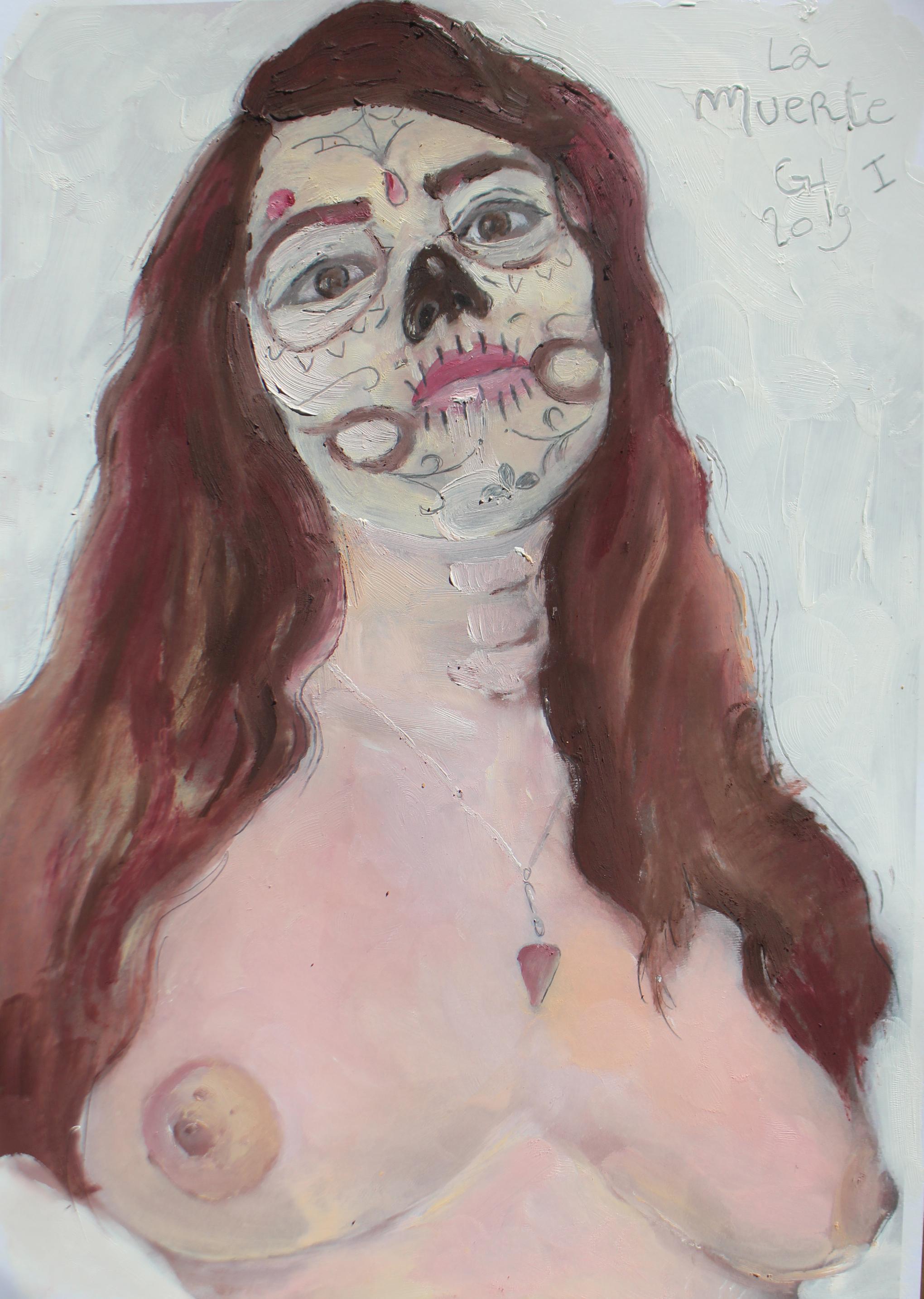 La_muerte_-_Grégory_Huck