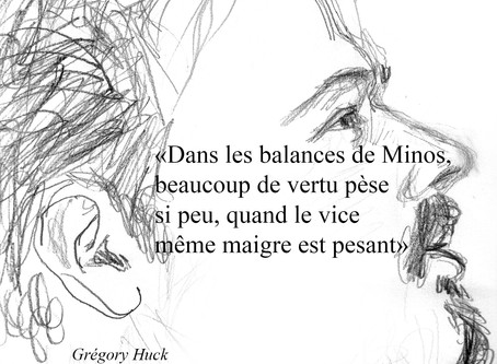 Citation Grégory Huck #23