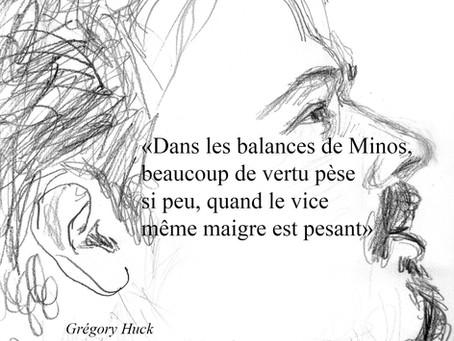 Citation Grégory Huck #23