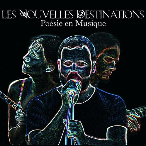 Les Nouvelles Destinations / Studio