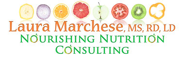 Updated RD LD 2020 Nourishing Nutrition