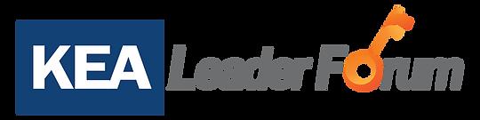 KEA Leader Forum logo.png