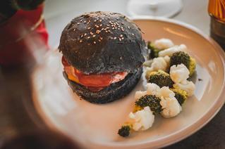 Anima Lounge & Bistro Burger Specials