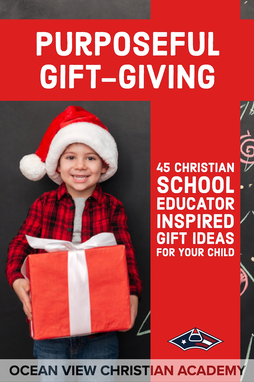 Christmas Gift Ideas For Your Child