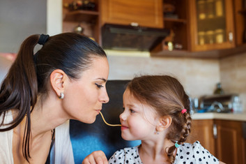 Five Tips for Making Family Dinners Happen in Your Home