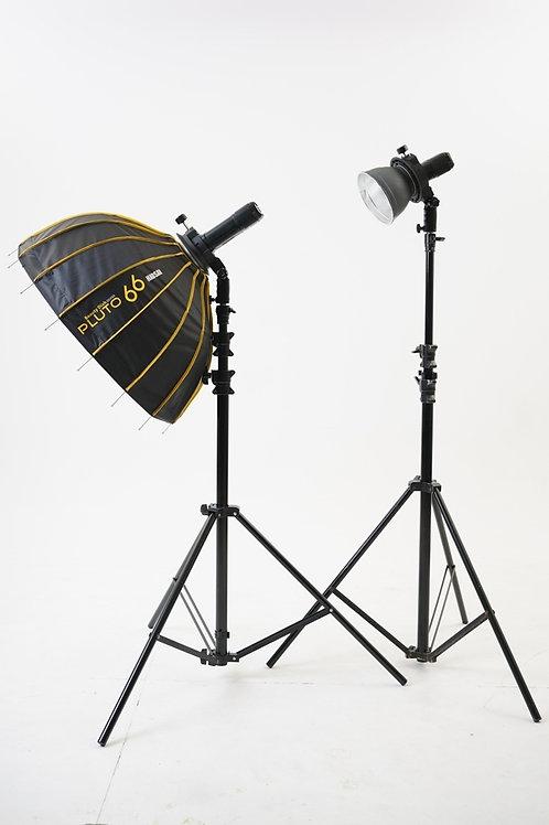VISICO 5 & 2 外拍閃燈團購組