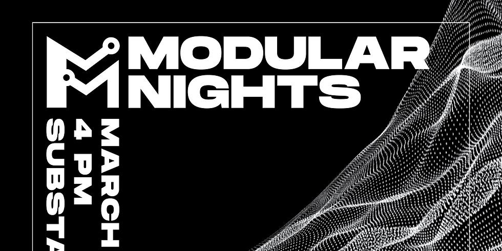 Modular Nights