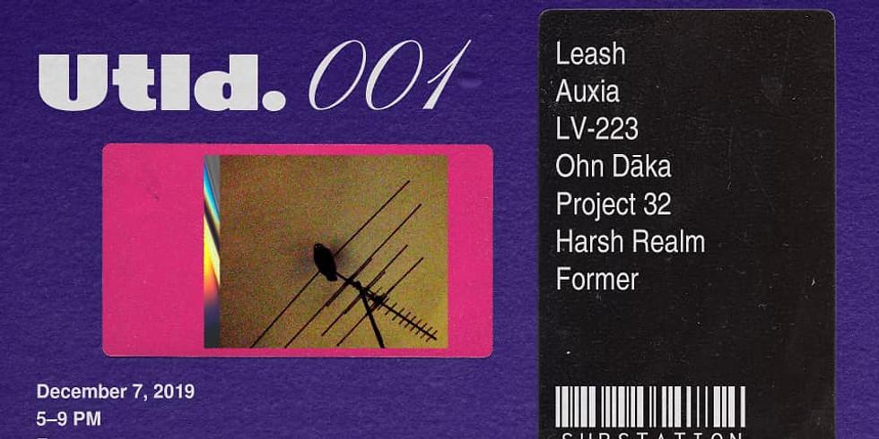 Modular Nights (featuring Utld. Beat Collective)