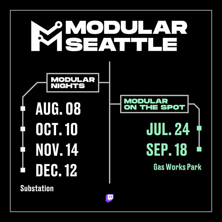 Modular Seattle 2021