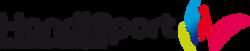 Logo fédération Handisport partenaire d'I Wheel Share