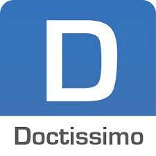 Logo de Doctissimo