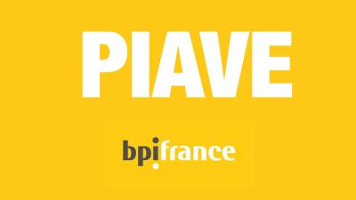 Logo du PIAVE