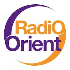 Logo de Radio Orient