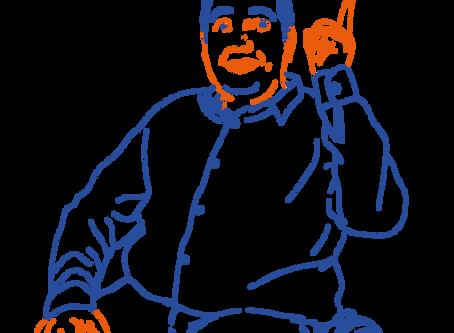 Eddy Roche, fondateur de Capautonomy