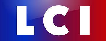 Logo de LCI