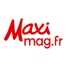 Logo Maxi mag.fr