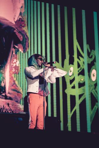 Splash Festival - Yung Thug