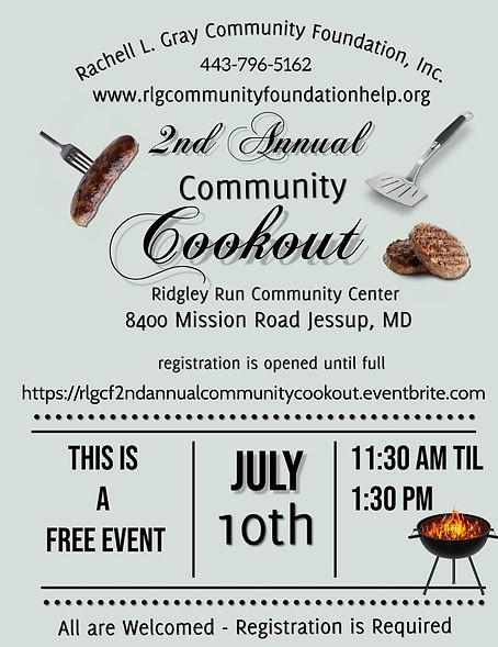 RLGCF 2nd Annual Community Cookout.jpg