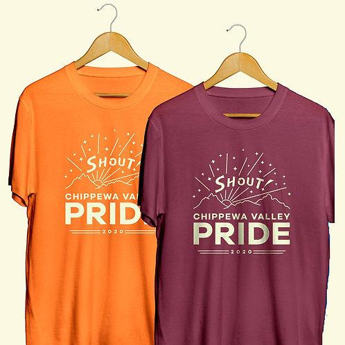 Pride 2020 Shirts