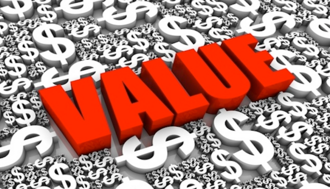 What Really Has Value?