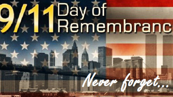 I REMEMBER… 9/11 Changed My Families Legacy!