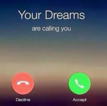 Dreams Can and Do Come True!
