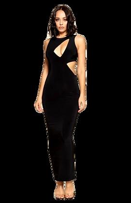 Jenni Savage Midi Dress