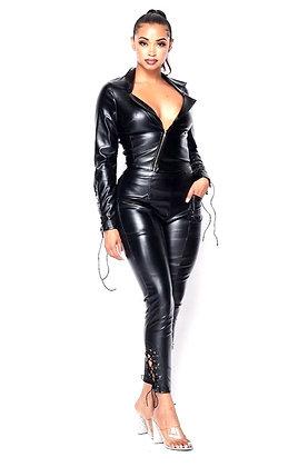 Soma Leather 2pc Set