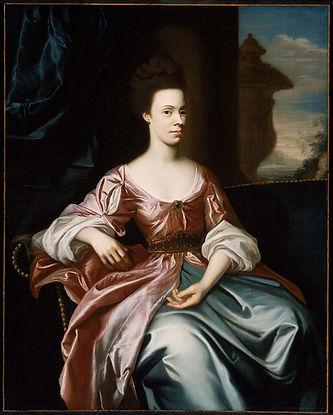 Elizabeth Hooten Warren